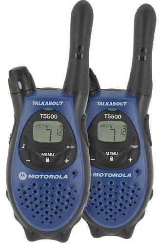 Motorola CM140  схема