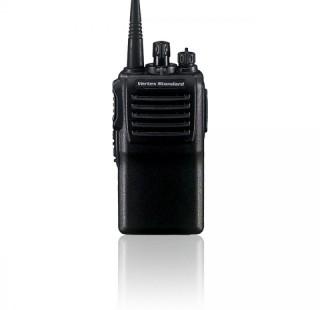 /РАДИОВНИМАНИЕ/ Безлицензионаая радиостанция Vertex VX-231