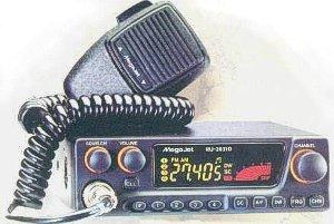 Радиостанция megajet mj-100 схема