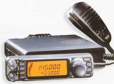 ALINCOSU ALINCO DR638  мобильная  стационарная