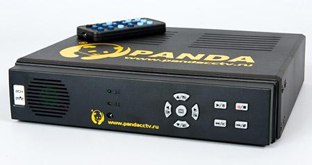 Инструкция видеорегистратор панда 4 канала